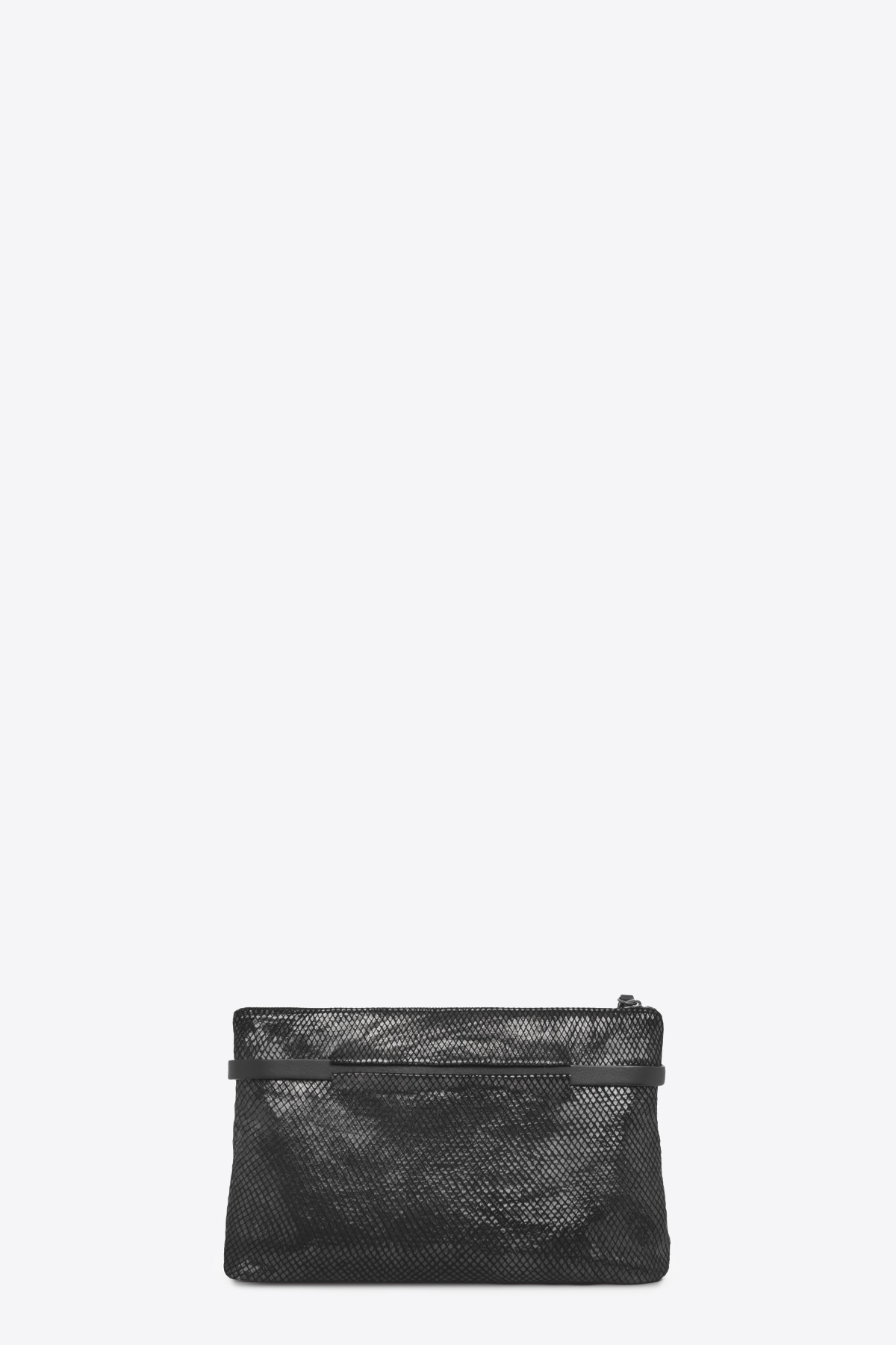 dclr004s-tapeclutch-a23-backsnakeblack-back