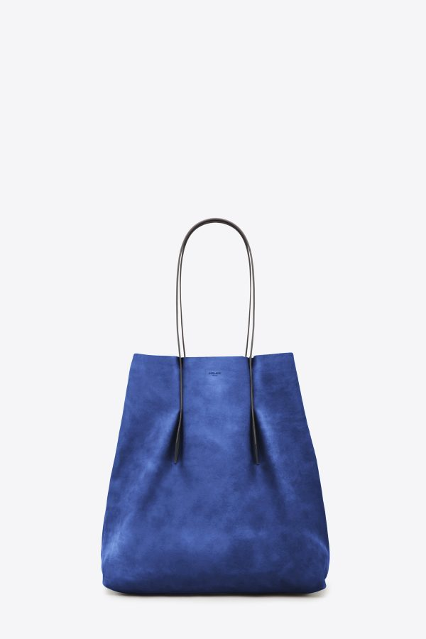 dclr006-shoppingbag-a20-royalblue-front