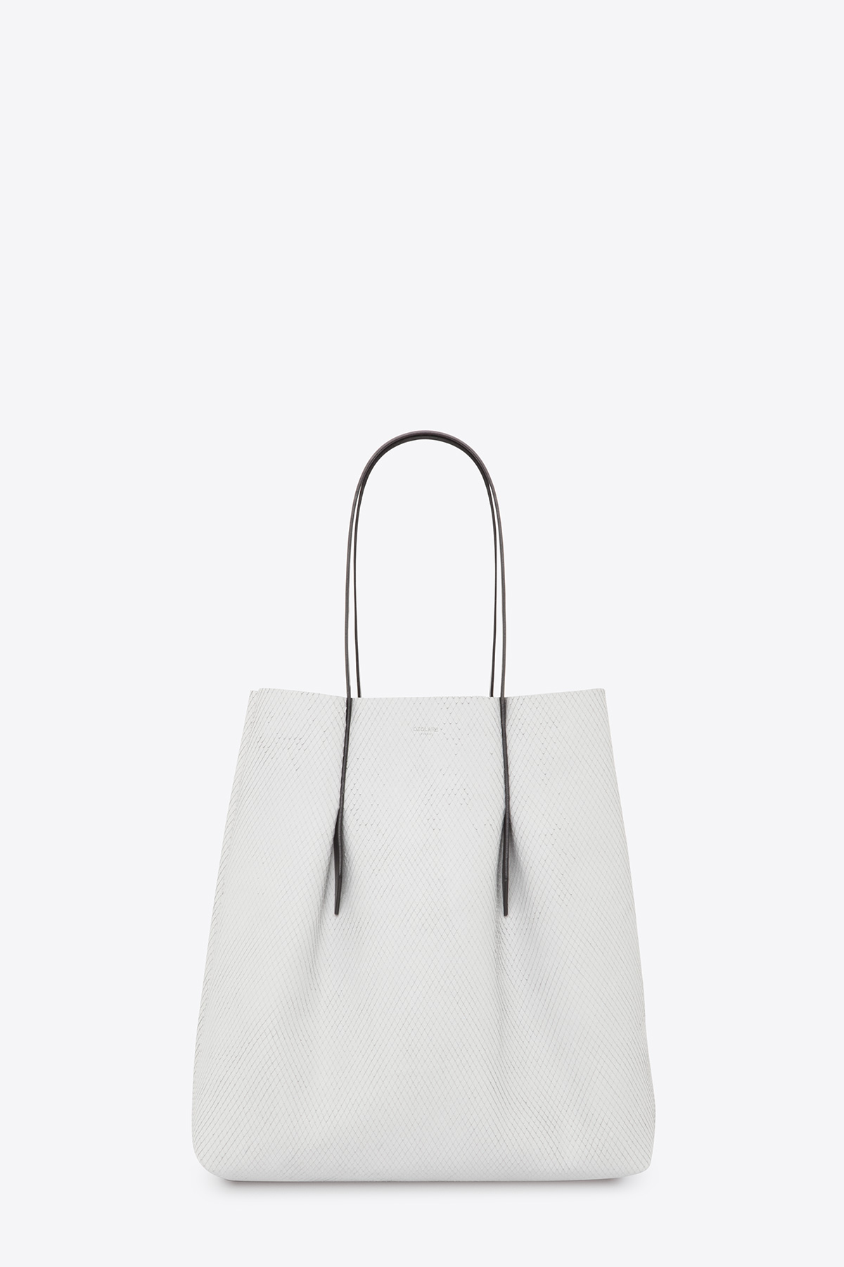 dclr006-shoppingbag-a22-backsnakefoggrey-front