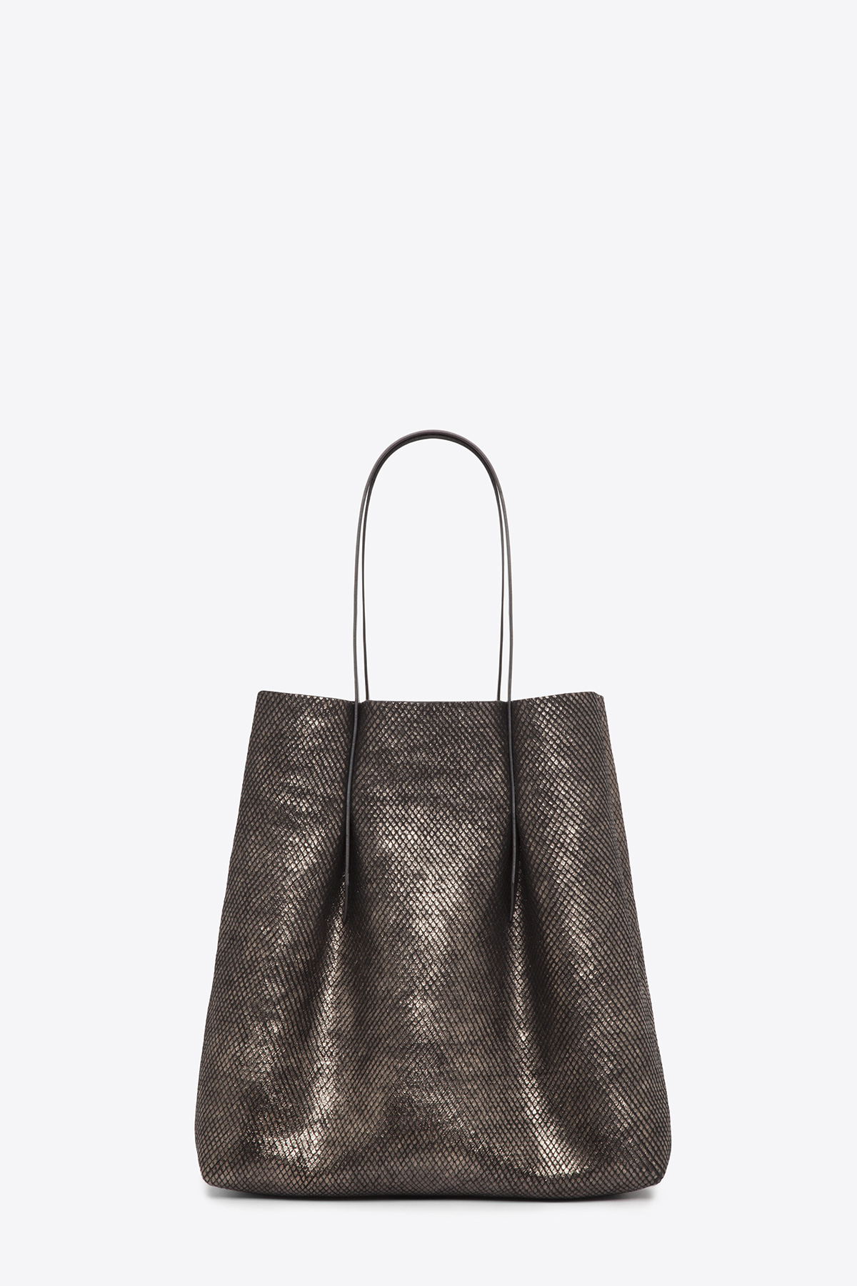 dclr006-shoppingbag-a24-backsnakebronze-back