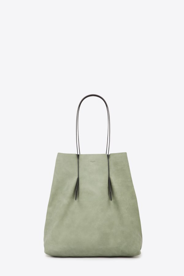 dclr006-shoppingbag-a9-jadegreen-front