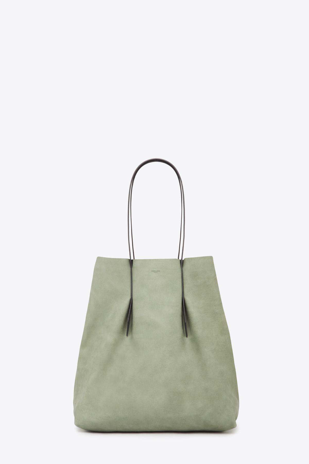 dclr006-shoppingbag-a9-jadegreen-front