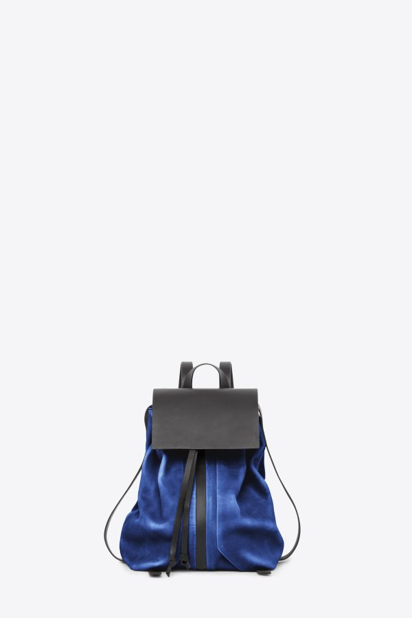 dclr009-b-backpack-a20-royalblue-front
