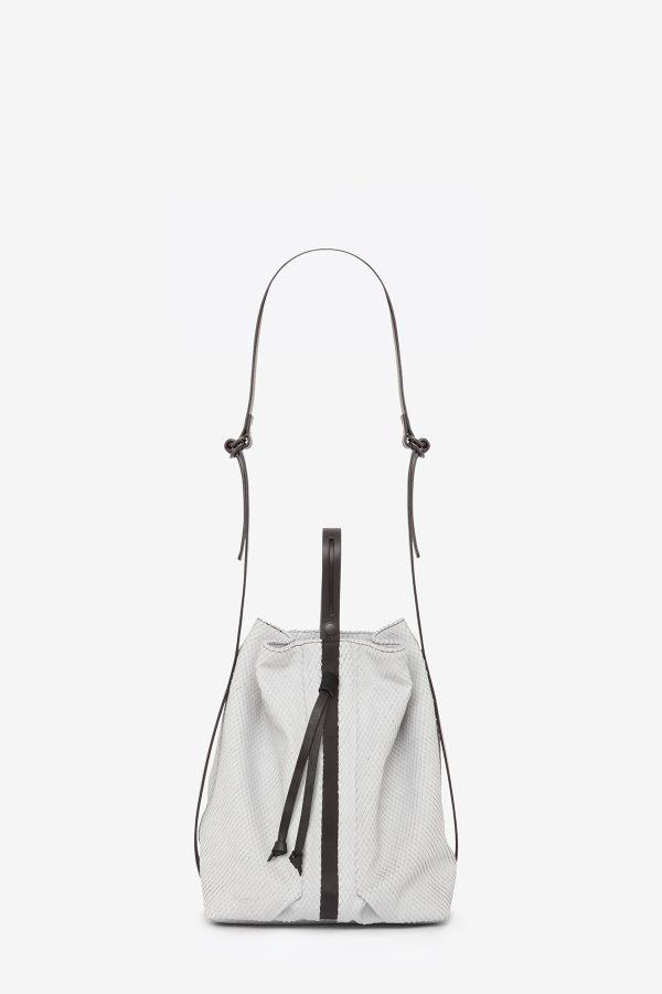 dclr010-bucketbag-a22-backsnakefoggrey-front