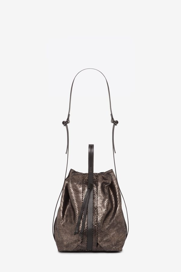 dclr010-bucketbag-a24-backsnakebronze-front