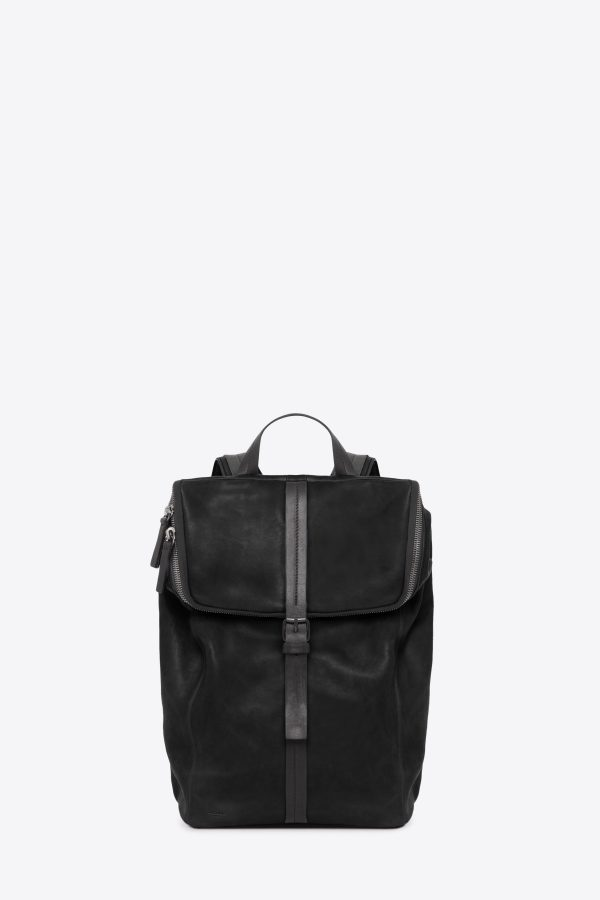 dclr011-backpack-a1-black-front