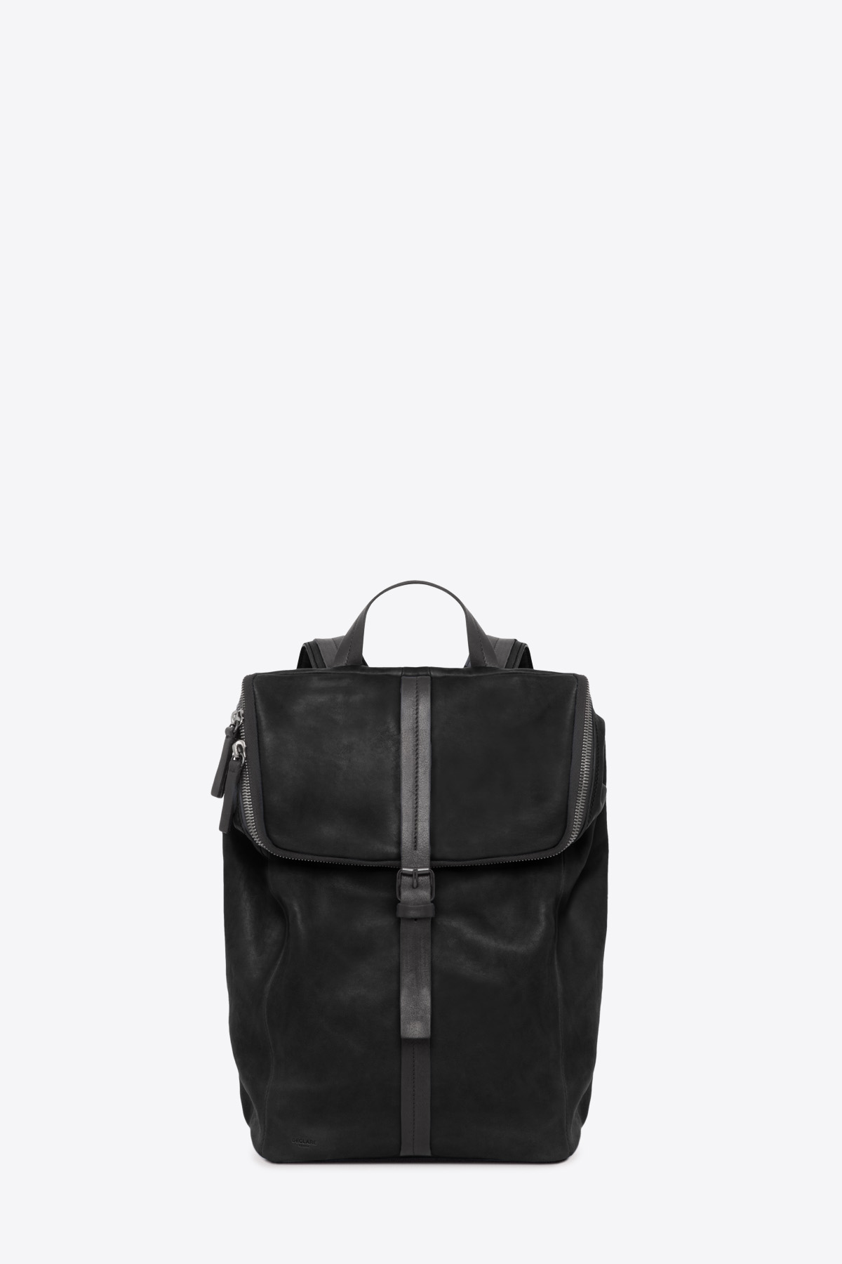 dclr011-backpack-a1-black-front