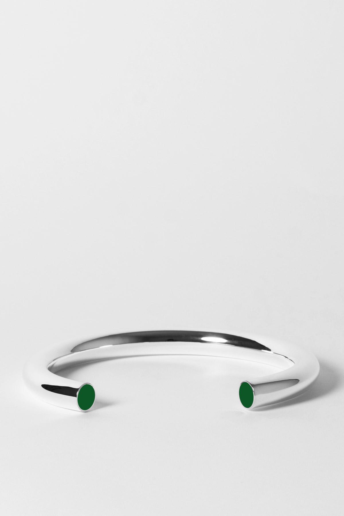 THE TUBULAR – BOLD CHOCKER – RACING GREEN 1