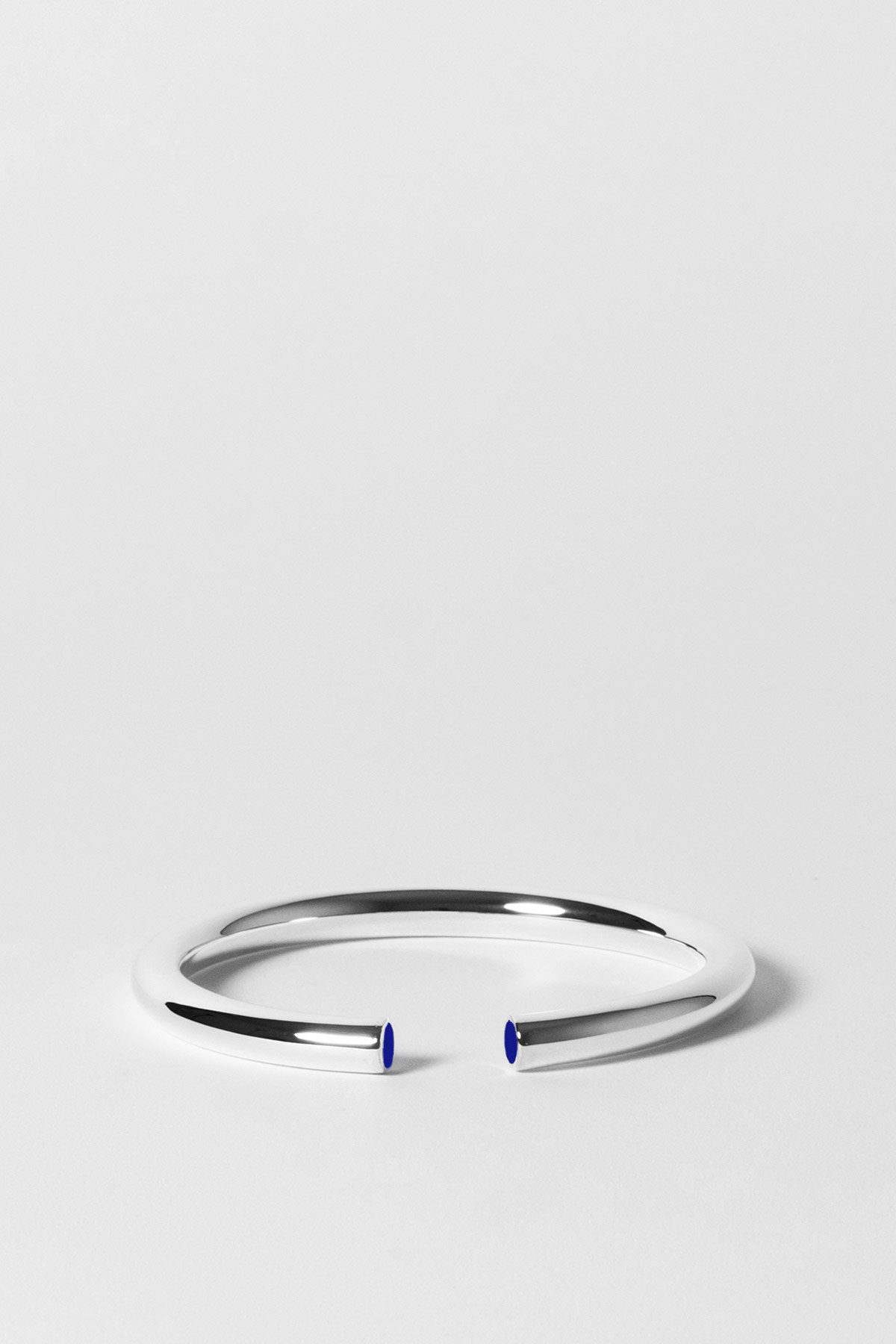 THE TUBULAR – BRACELET – BLUE BLUE 1