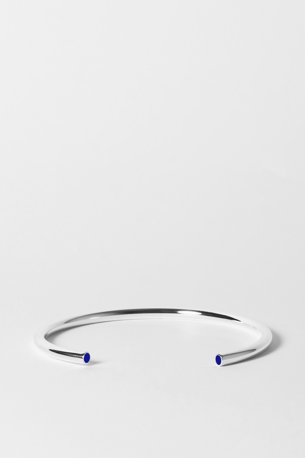 THE TUBULAR – CHOCKER – BLUE BLUE 1