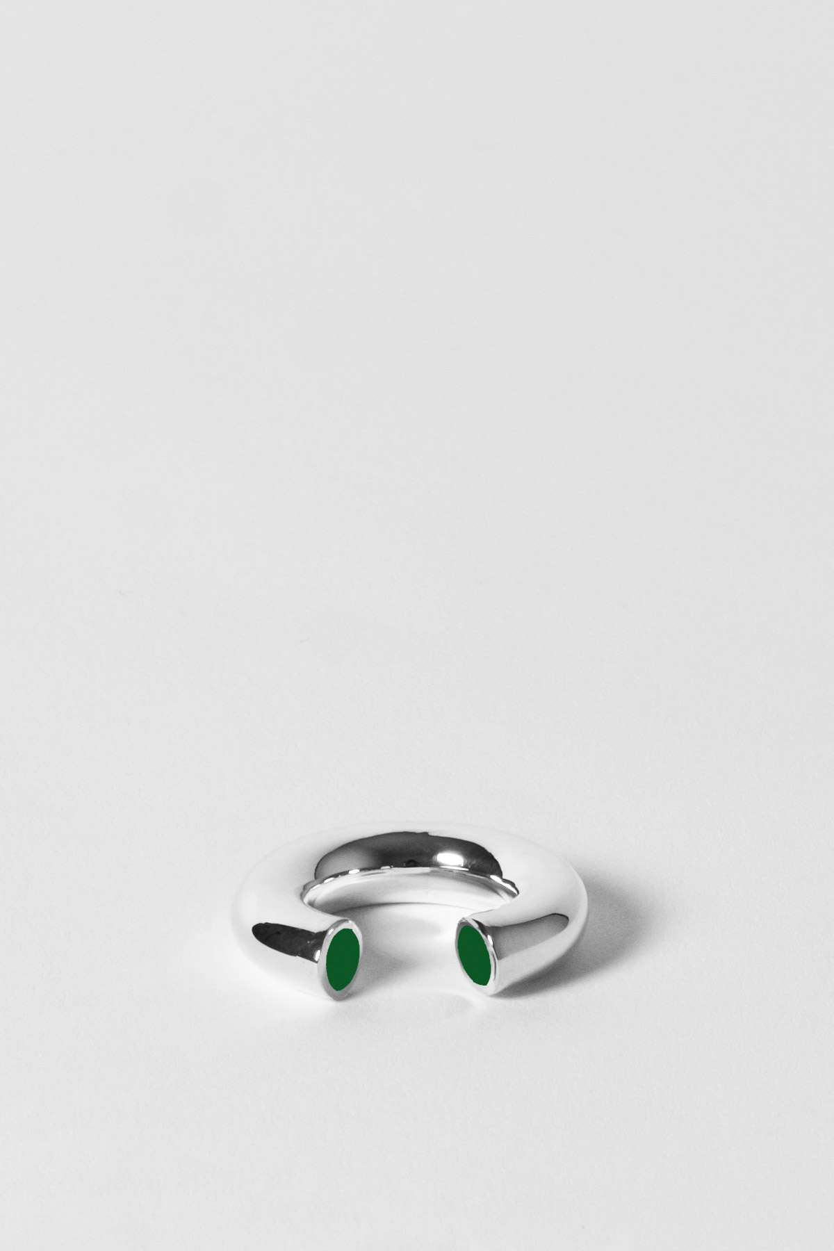 THE TUBULAR – RING – RACING GREEN 1